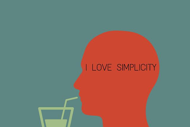 Жить как минималист
