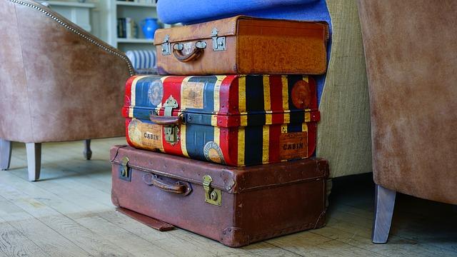 """Разноцветные чемоданы - метод тайм-менеджмента """"На чемоданах"""""""