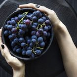 Миска винограда. Нематериальные подарки