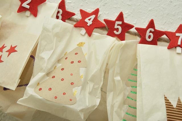 Новый год и минимализм: скромные подарки